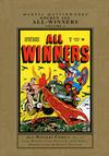 Cover for Marvel Masterworks: Golden Age All-Winners Comics (Marvel, 2005 series) #2 [Regular Edition]
