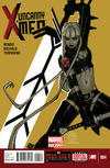Cover Thumbnail for Uncanny X-Men (2013 series) #4