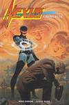 Cover for Nexus Omnibus (Dark Horse, 2012 series) #2