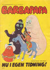 Cover for Barbapapa (Semic, 1977 series) #1/1977