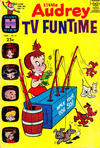 Cover for Little Audrey TV Funtime (Harvey, 1962 series) #17