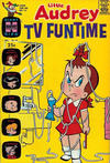 Cover for Little Audrey TV Funtime (Harvey, 1962 series) #19