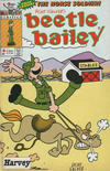 Cover for Beetle Bailey (Harvey, 1992 series) #6