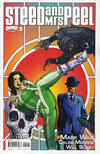 Cover Thumbnail for Steed and Mrs. Peel (2012 series) #2 [Cover A]