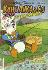 Cover for Kalle Anka & C:o (Hemmets Journal, 1957 series) #26/1992