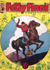 Cover for Fatty Finn's Comic (Syd Nicholls, 1945 series) #v2#8