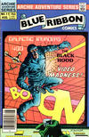 Cover Thumbnail for Blue Ribbon Comics (1983 series) #11 [Newsstand Edition]