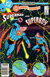 Cover Thumbnail for DC Comics Presents (1978 series) #87 [Newsstand]