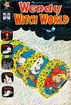 Cover for Wendy Witch World (Harvey, 1961 series) #24