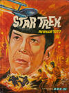 Cover for Star Trek Annual (World Distributors, 1969 series) #1977