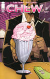 Cover for Chew (Image, 2009 series) #32