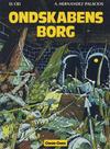 Cover for El Cid (Carlsen, 1981 series) #1 - Ondskabens borg