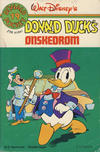 Cover Thumbnail for Donald Pocket (1968 series) #19 - Donald Ducks ønskedrøm [2. opplag]
