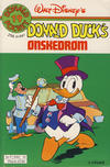 Cover Thumbnail for Donald Pocket (1968 series) #19 - Donald Ducks ønskedrøm [3. opplag Reutsendelse 330 10]