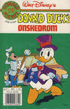 Cover Thumbnail for Donald Pocket (1968 series) #19 - Donald Ducks ønskedrøm [4. opplag]