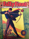 Cover for Fatty Finn's Comic (Syd Nicholls, 1945 series) #v2#12