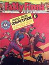 Cover for Fatty Finn's Comic (Syd Nicholls, 1945 series) #v2#10