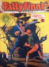 Cover for Fatty Finn's Comic (Syd Nicholls, 1945 series) #v2#11