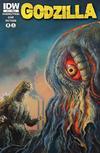 Cover Thumbnail for Godzilla (2012 series) #11