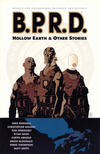 Cover Thumbnail for B.P.R.D. (2003 series) #1 - Hollow Earth & Other Stories [2nd printing]