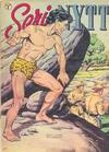 Cover for Serie-nytt [Serienytt] (Formatic, 1957 series) #41/1962