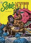 Cover for Serie-nytt [Serienytt] (Formatic, 1957 series) #51/1960