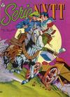 Cover for Serie-nytt [Serienytt] (Formatic, 1957 series) #49/1960