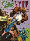 Cover for Serie-nytt [Serienytt] (Formatic, 1957 series) #48/1960