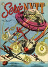 Cover for Serie-nytt [Serienytt] (Formatic, 1957 series) #46/1960