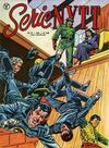 Cover for Serie-nytt [Serienytt] (Formatic, 1957 series) #45/1960