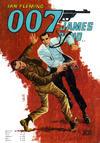 Cover for 007 James Bond (Zig-Zag, 1968 series) #35