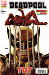 Cover for Deadpool (Panini Deutschland, 2011 series) #15