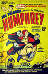 Cover for Humphrey Monthly (Consolidated Press, 1950 ? series) #11