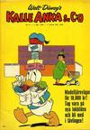 Cover for Kalle Anka & C:o (Hemmets Journal, 1957 series) #5/1965