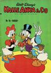 Cover for Kalle Anka & C:o (Hemmets Journal, 1957 series) #14/1965
