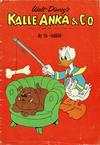 Cover for Kalle Anka & C:o (Hemmets Journal, 1957 series) #16/1965