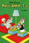 Cover for Kalle Anka & C:o (Hemmets Journal, 1957 series) #20/1965