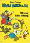 Cover for Kalle Anka & C:o (Hemmets Journal, 1957 series) #30/1965