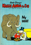 Cover for Kalle Anka & C:o (Hemmets Journal, 1957 series) #40/1965
