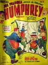 Cover for Joe Palooka's Humphrey (Streamline, 1950 series) #21