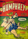 Cover for Humphrey Monthly (Consolidated Press, 1950 ? series) #19