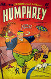 Cover for Humphrey Monthly (Consolidated Press, 1950 ? series) #17
