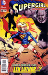 Cover Thumbnail for Supergirl (2011 series) #19 [Direct Sales]