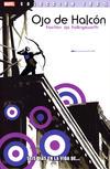 Cover for 100% Marvel. Ojo de Halcón (Panini España, 2013 series) #1 - Seis Días en la Vida de...