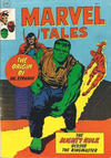 Cover for Marvel Tales (Yaffa / Page, 1977 ? series) #1