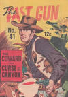 Cover for The Fast Gun (Yaffa / Page, 1967 ? series) #41