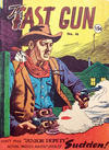 Cover for The Fast Gun (Yaffa / Page, 1967 ? series) #46