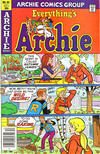 Cover for Everything's Archie (Archie, 1969 series) #89
