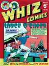 Cover for Whiz Comics (L. Miller & Son, 1950 series) #96
