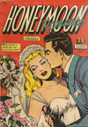 Cover for Honeymoon Romance (Comic Media, 1950 series) #2